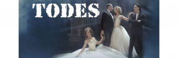 Verschoben: Show-Ballett – TODES