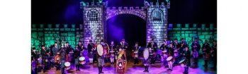 The Scottish Music Parade – Tourne 2021