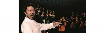 Verschoben: Die große Verdi Nacht