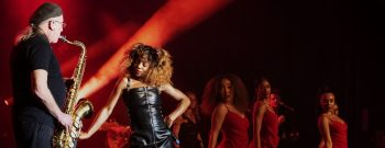 Verschoben: TINA – The Rock Legend